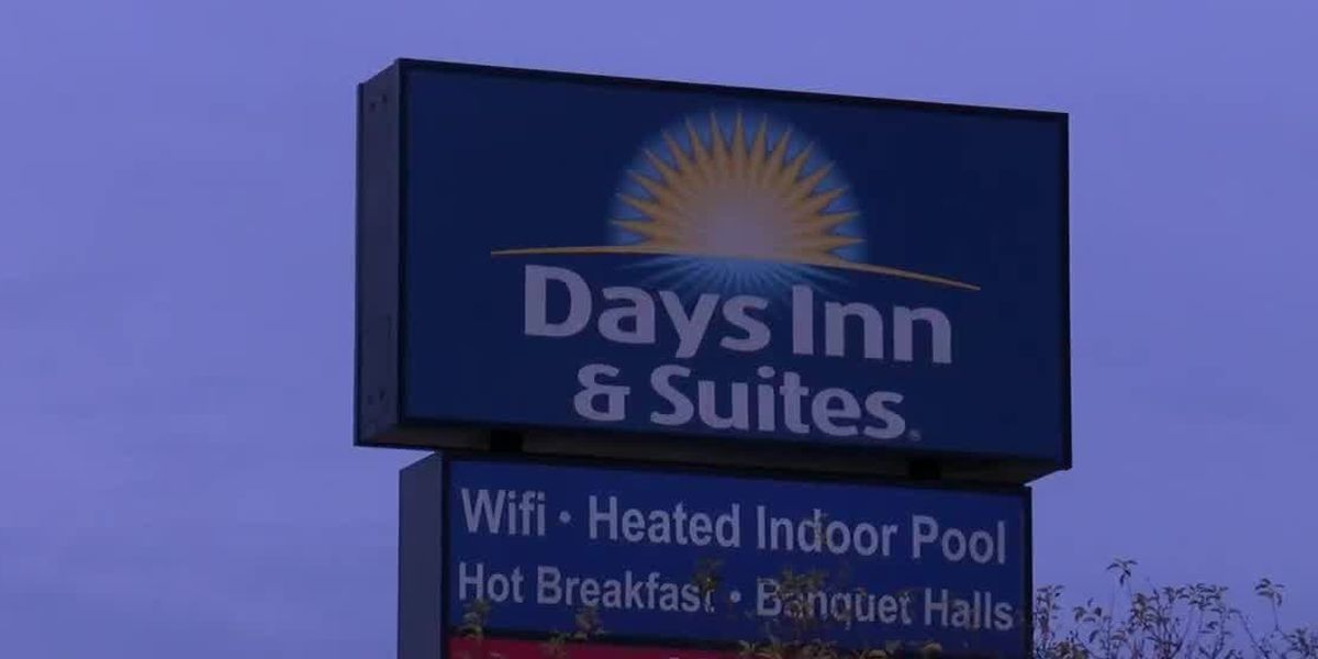 Days Inn in Elyria declared a nuisance by the court and ordered to shut down