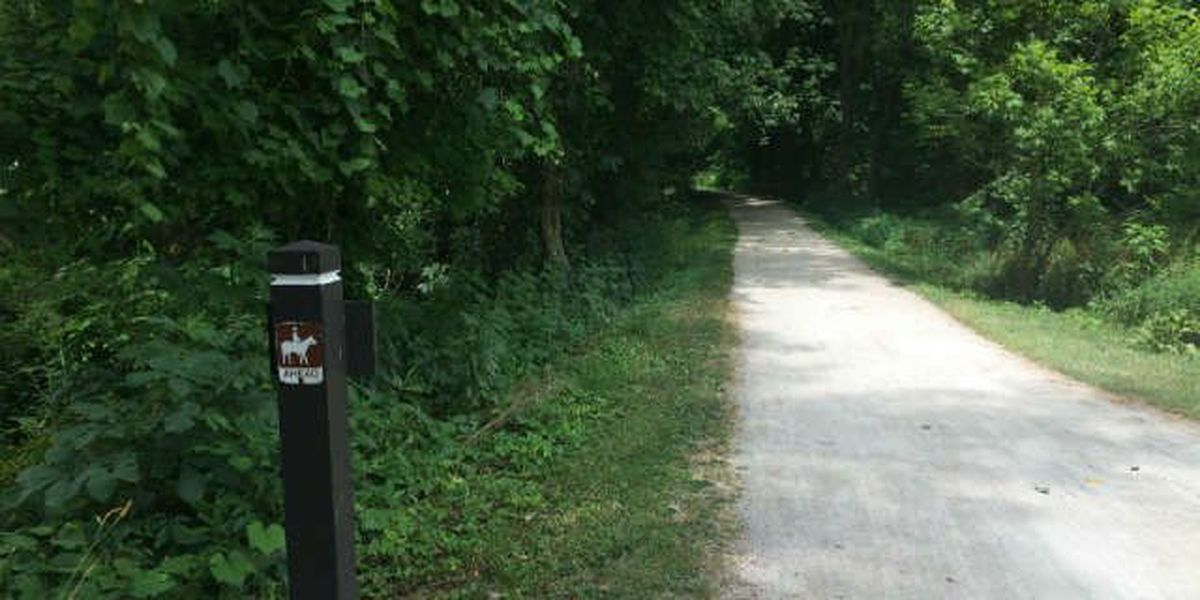 Unidentified shooting victim found near Valley Bridle Trail