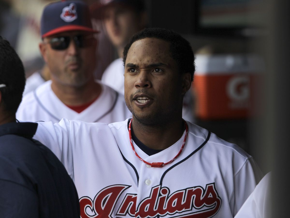 Former Cleveland Indians infielder dies in car crash