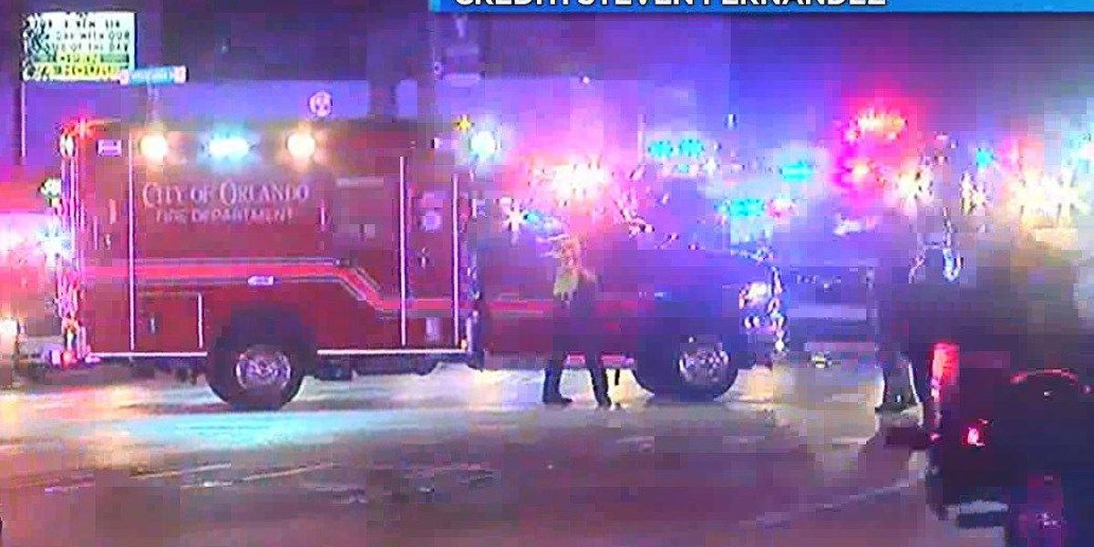 The toll tragedies take on first responders