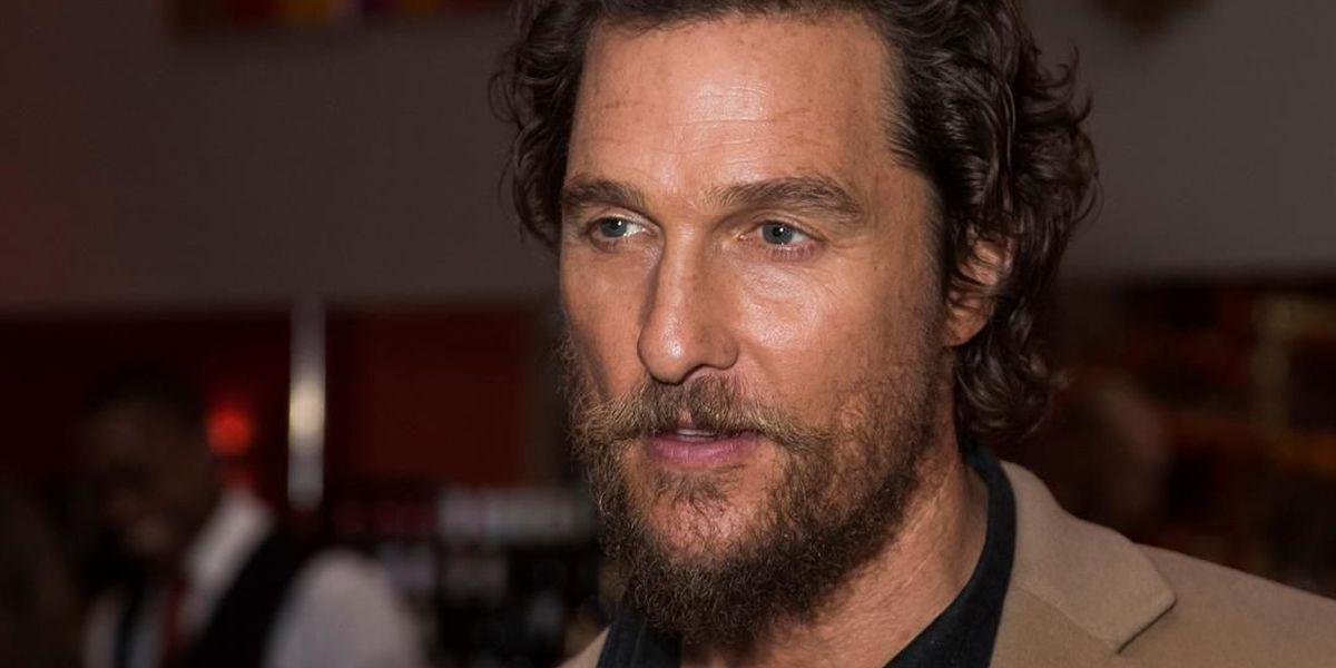 Matthew McConaughey adding Just Keep Livin Foundation to 2 Cleveland schools