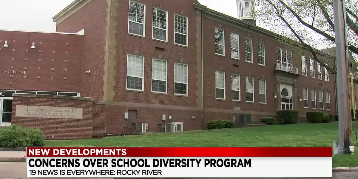 Parents concerned about what's being taught in diversity and inclusion programming