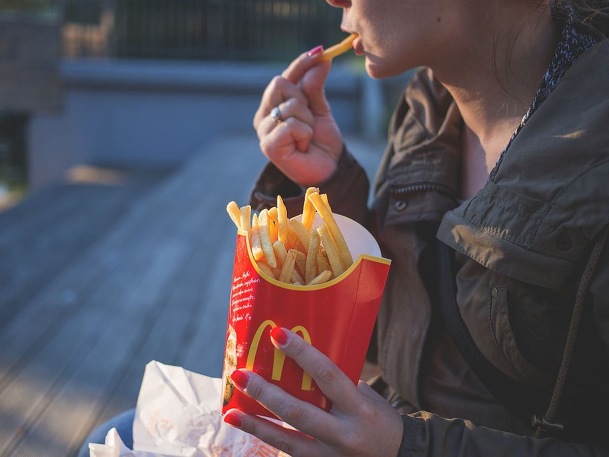 Fast food chains are making way more money than you thought