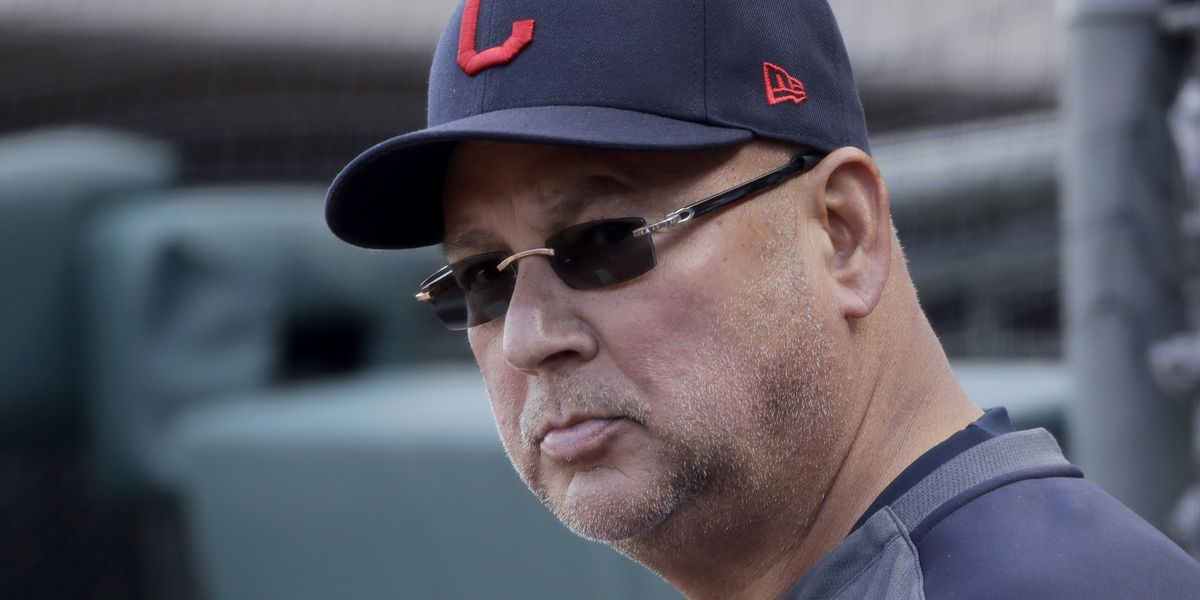 Cleveland Indians, sans Tito, will host New York Yankees in playoff opener