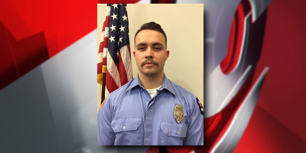 Funeral plans for Columbia Township firefighter electrocuted at crash scene
