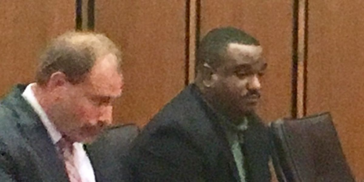 Former Cleveland school security guard who preyed on vulnerable girls sentenced to 4 years