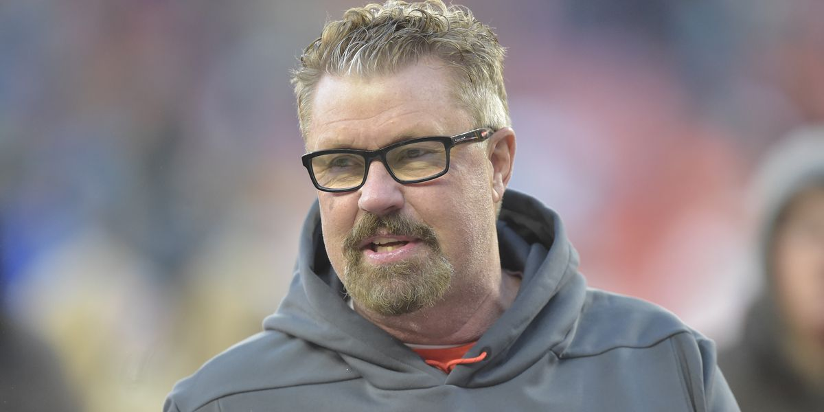 Gregg Williams sends Cleveland Browns fans a farewell message