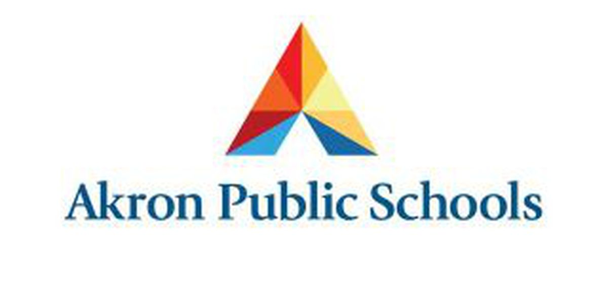 Akron Public Schools football coach accused of abusing students
