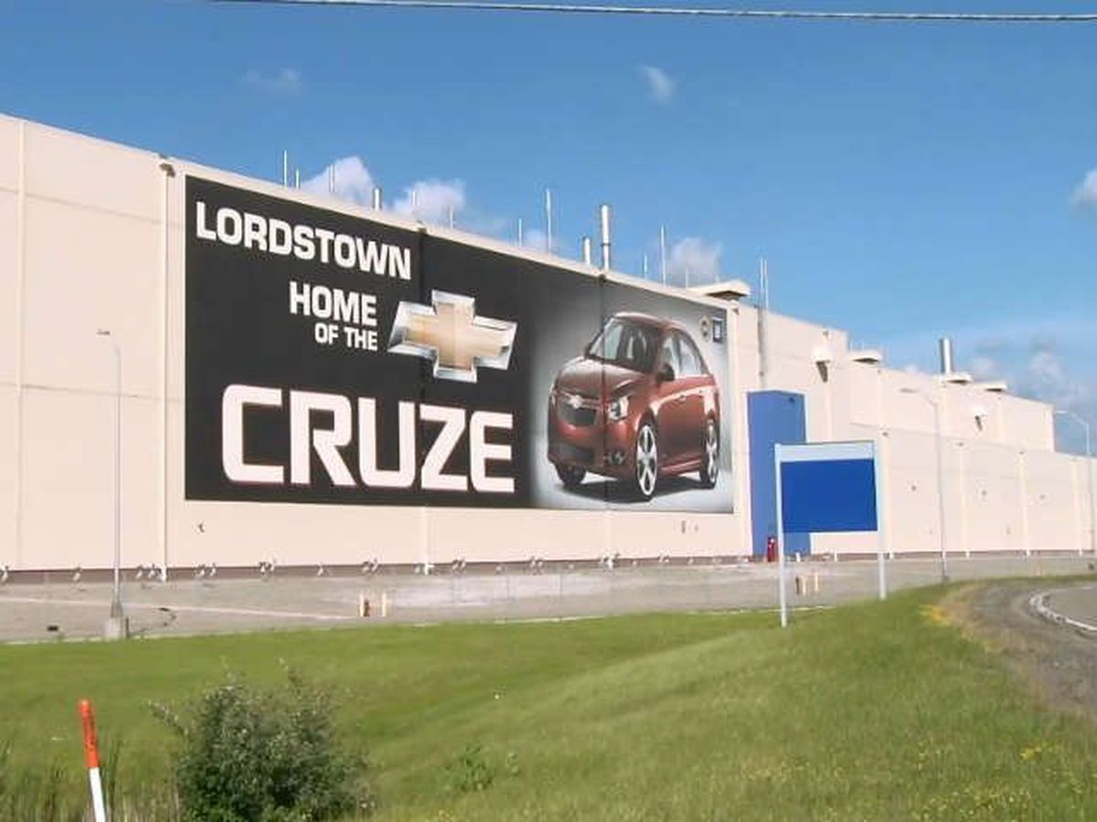 GM rejects Cleveland car dealer's proposal to save Lordstown plant