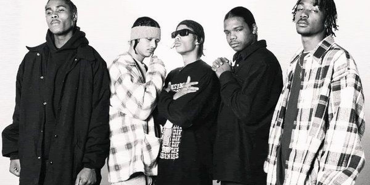 Bone Thugs documentary tells a story of hope for the city of Cleveland