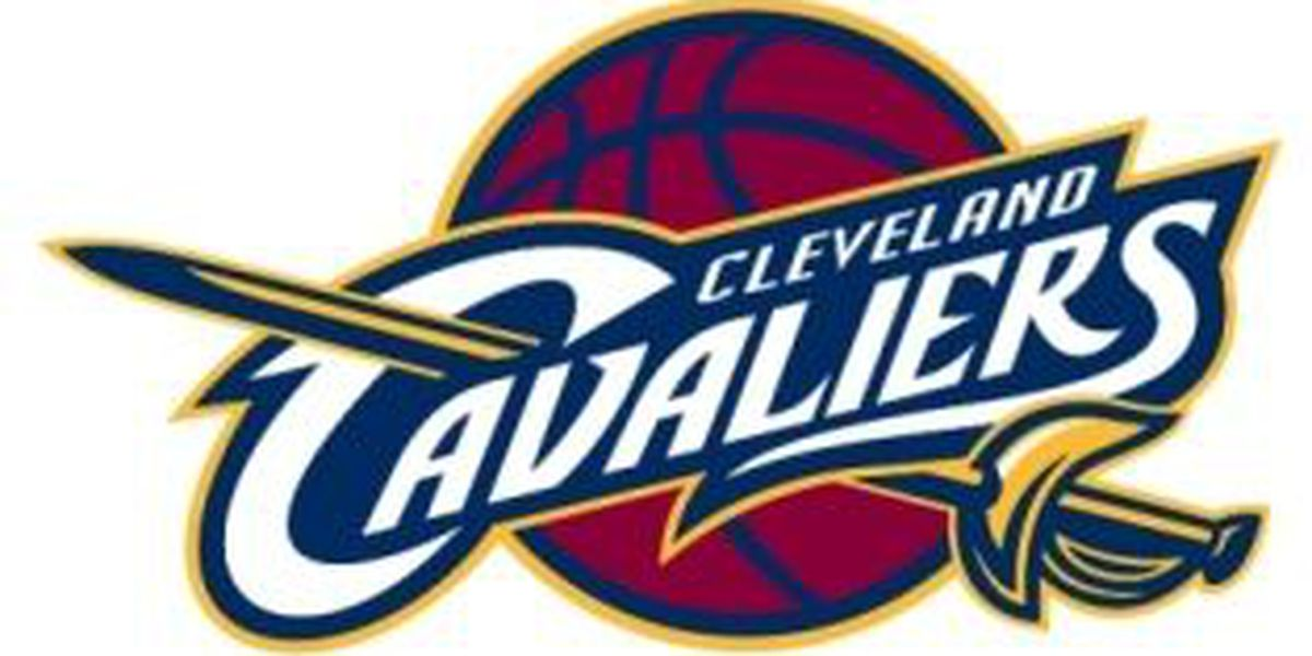 Cavs nearing end of west coast trip