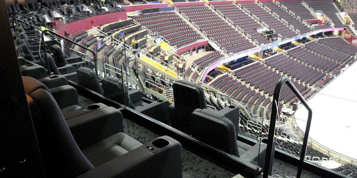 Cleveland's Quicken Loans Arena to be renamed Rocket Mortgage FieldHouse: Report