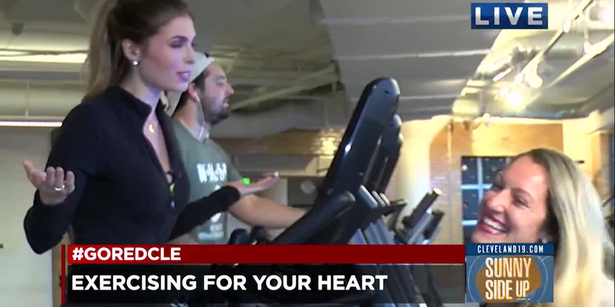 Exercising For Your Heart