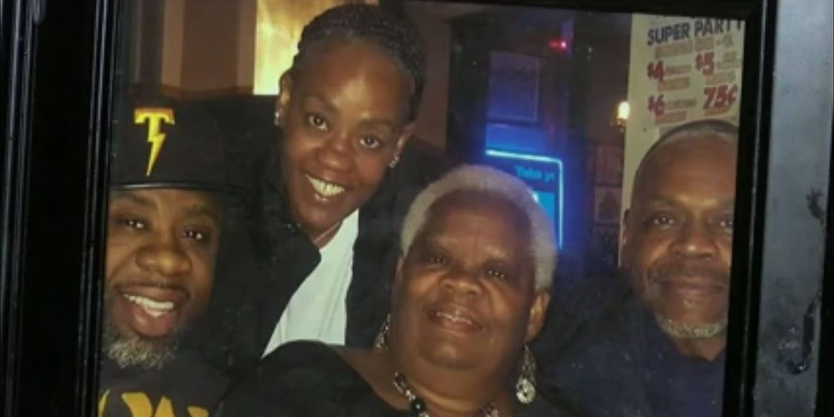Mother of Shaker Heights woman murdered allegedly by man shot and killed by police; says she had already forgiven him