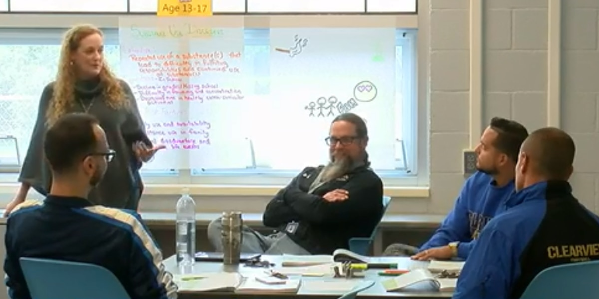 Moving beyond the classroom, 100 Lorain teachers trained in mental health first aid
