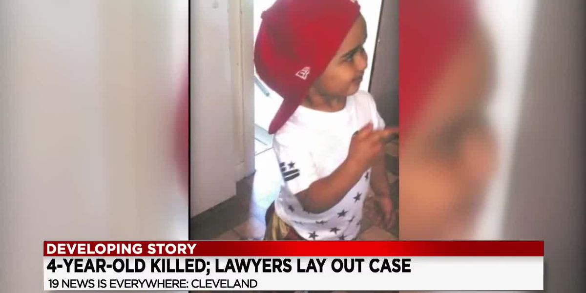 Opening statements made in the trial of Cleveland man accused of killing 4-year-old boy