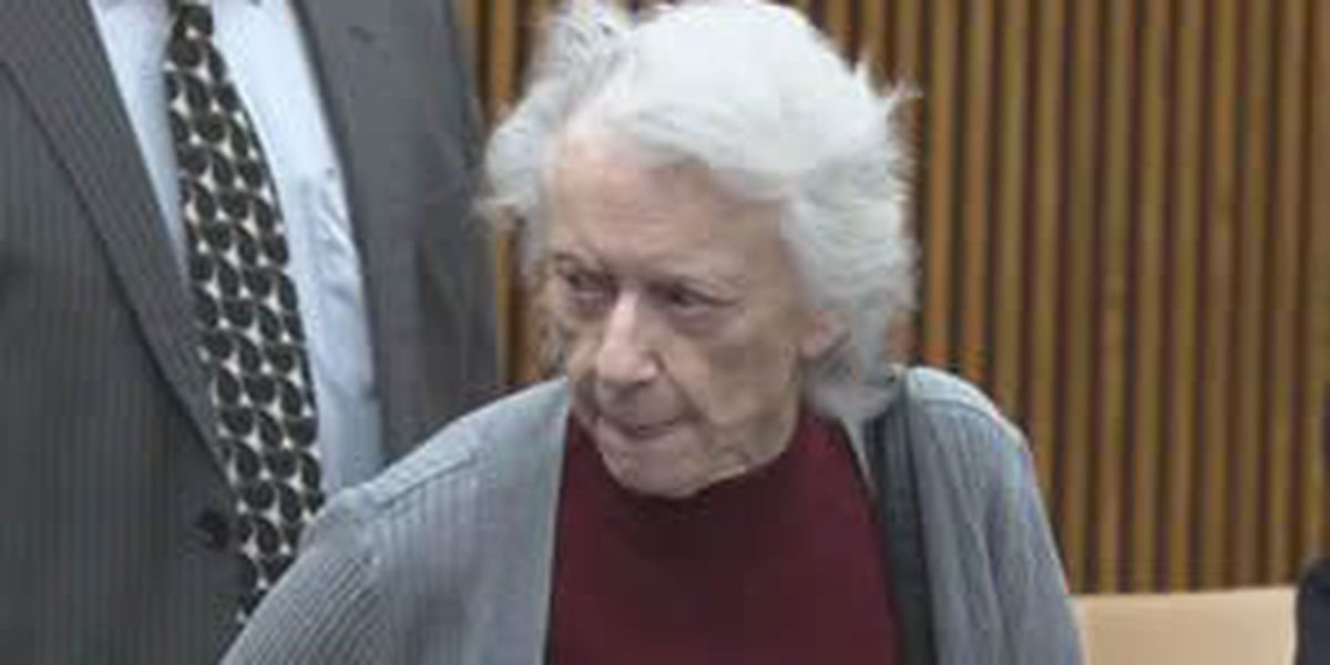 Slap on the Wrist: Grandmother given only probation and fine in deadly hit & run