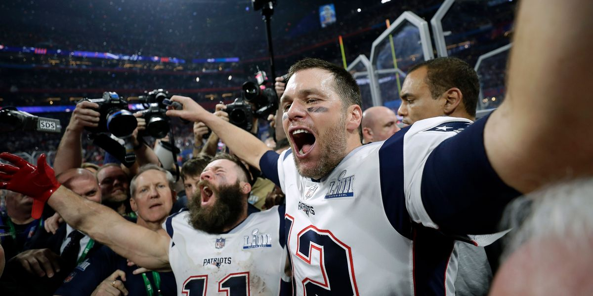 Report: Patriots unlikely to visit the White House