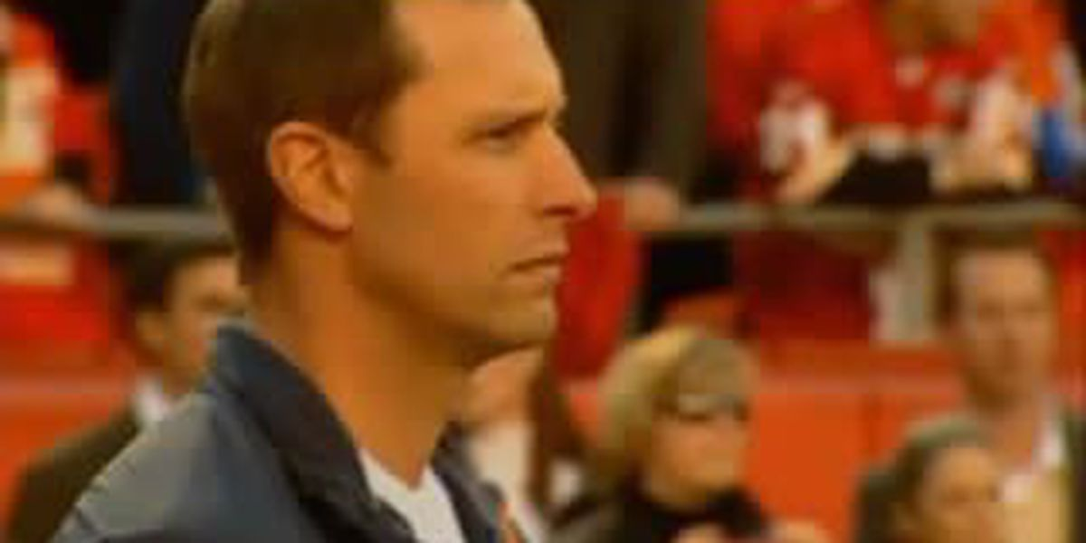 Coveted candidate Adam Gase passes on Browns