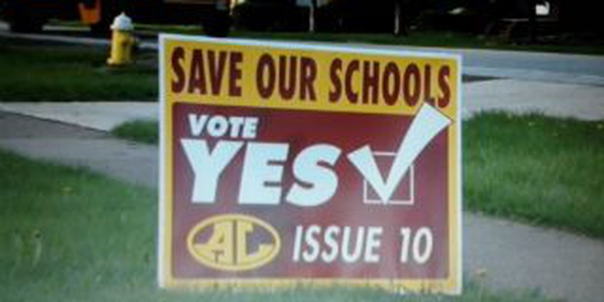 Avon Lake: One week away from school levy battle