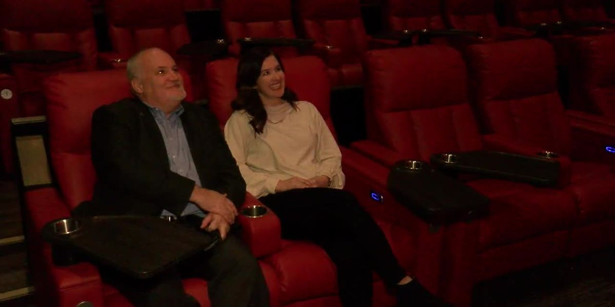 Silverspot Cinema wants to keep moving towards the future with upscale menu