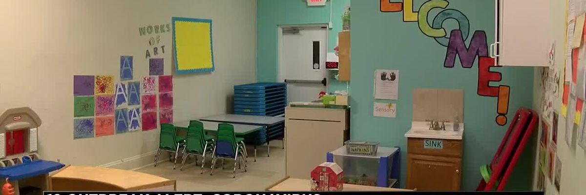 What you need to know about changes to daycare facilities in Ohio amid coronavirus pandemic