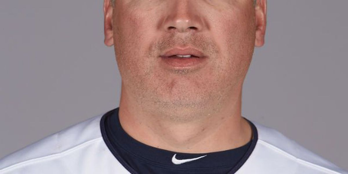 Indians name Jason Bere their bullpen coach