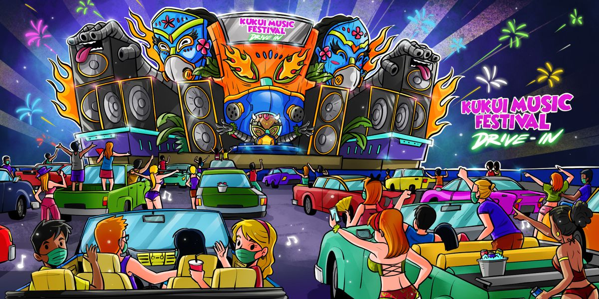 Cleveland's first drive-in EDM festival slated for Fourth of July weekend
