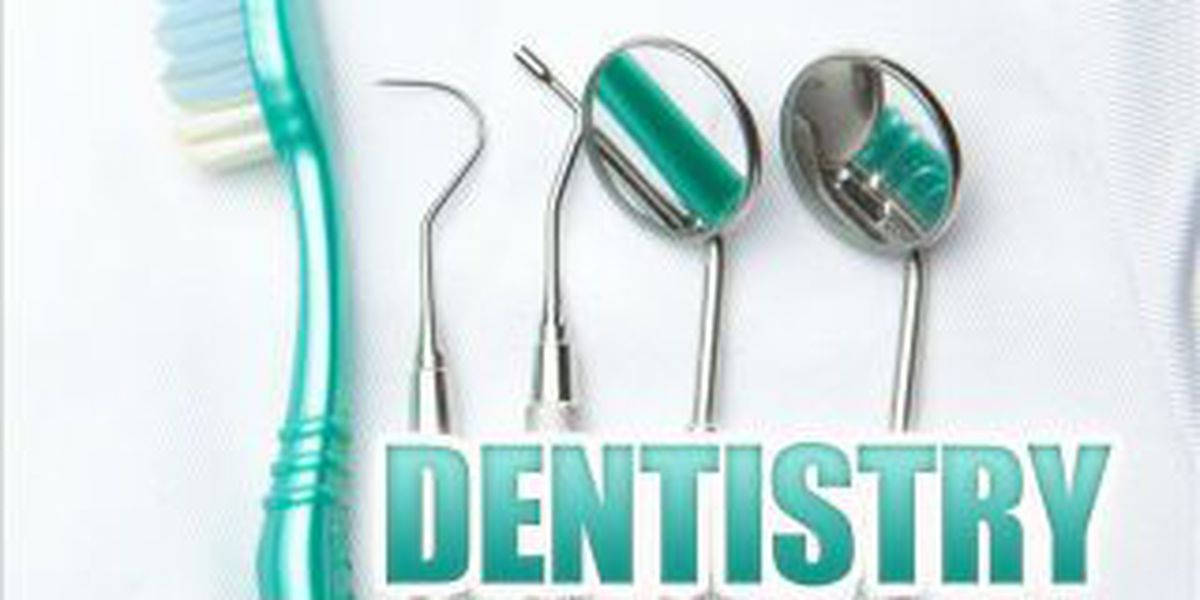 Free dentistry day in Twinsburg