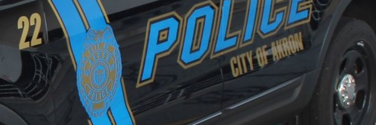 8-year-old girl killed in Akron, investigation underway
