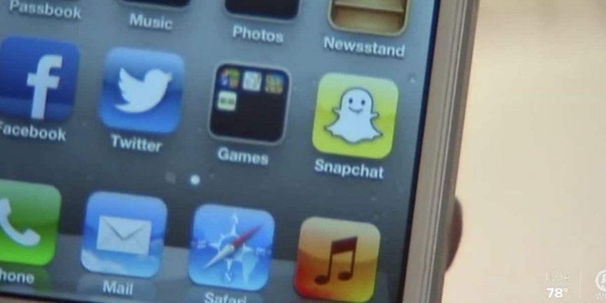 Cleveland man used Snapchat to produce child porn, federal officials say