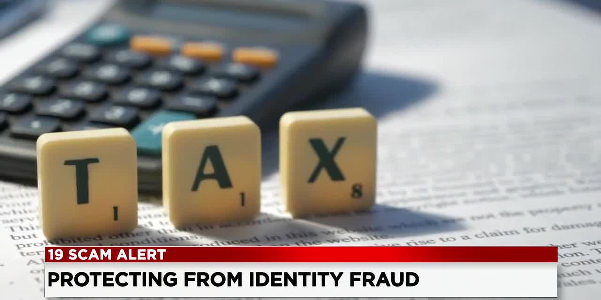 Scam Squad: How to protect yourself if your identity is used for unemployment fraud