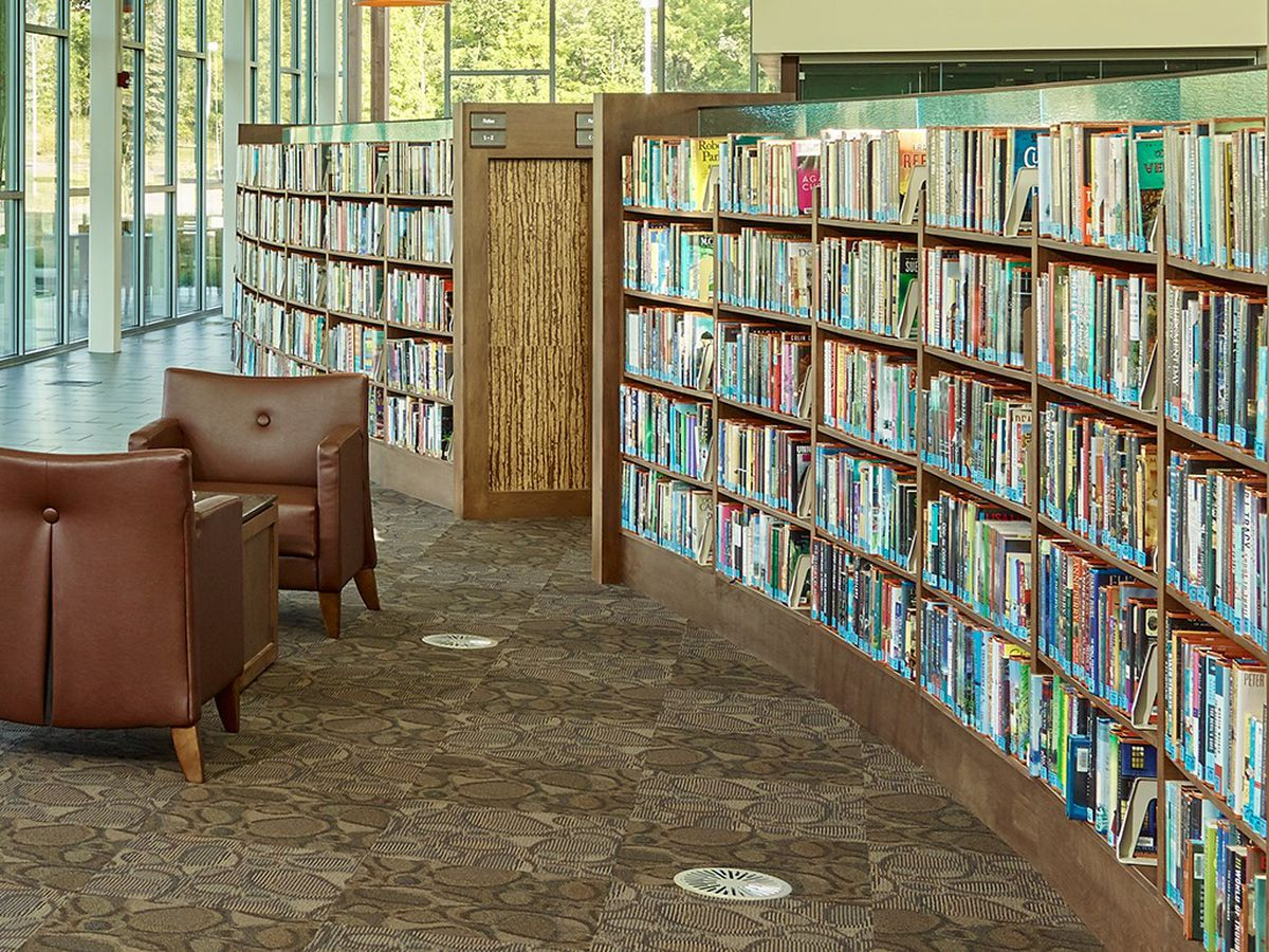 Cuyahoga County Public Library named country's top-rated system for 10th year in a row