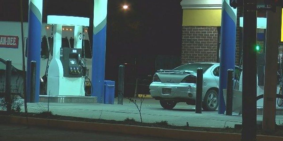 Woman in critical condition after shot while driving on east side