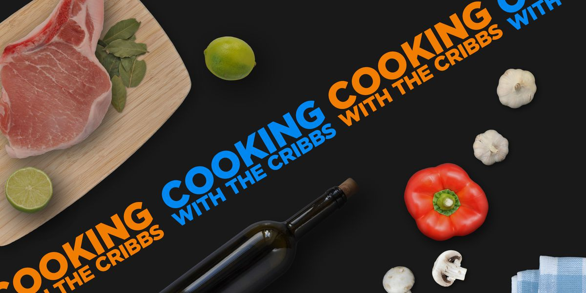 Cooking with the Cribbs: 3 Better for you soup recipes