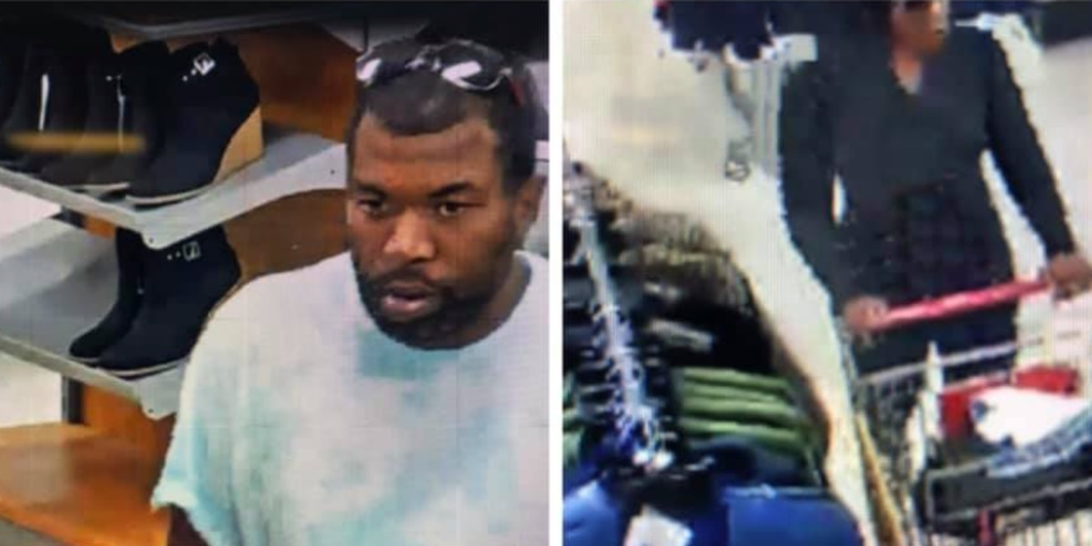 South Euclid Police searching for suspected T.J. Maxx thieves captured by security cameras