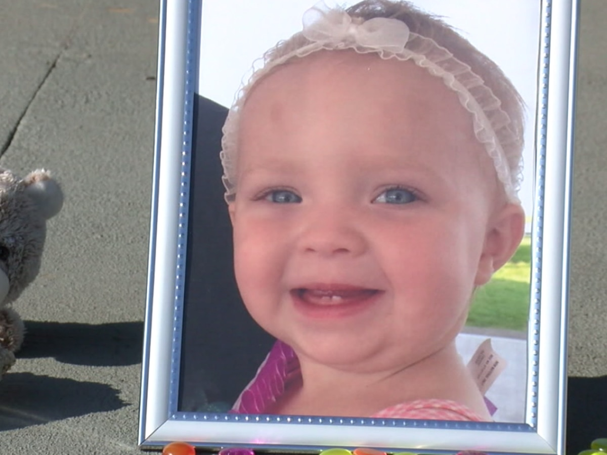Ashtabula prosecutors will make announcement in connection with murder of 13-month-old