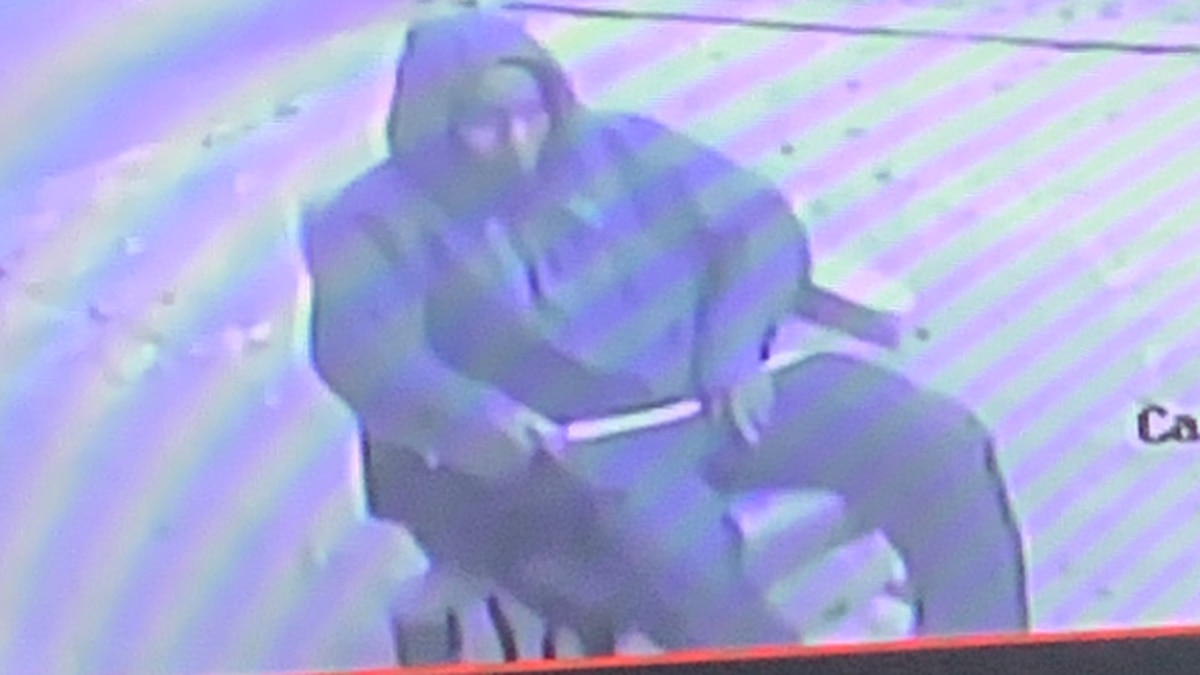 Cleveland Police find motorized wheelchair stolen by woman who rolled away in it 2 weeks ago