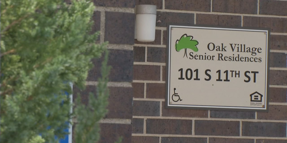 Residents pleading for help at Marion Senior Residences