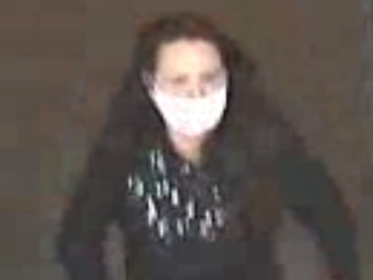 Mentor Police search for woman accused of shoplifting