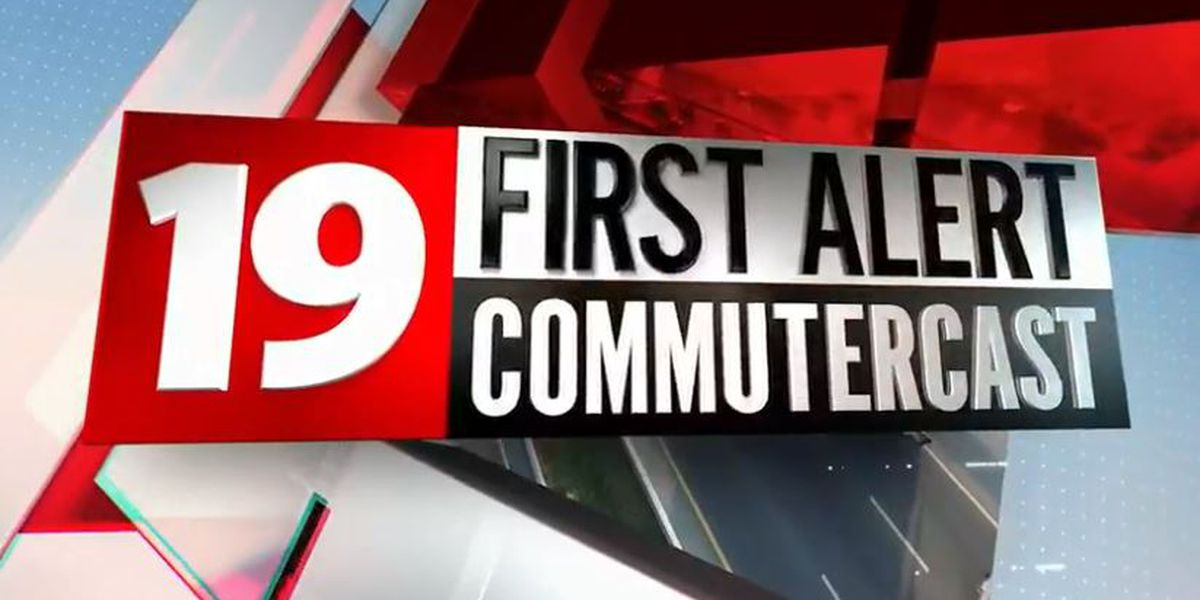 Commuter Cast for Monday, Dec. 16
