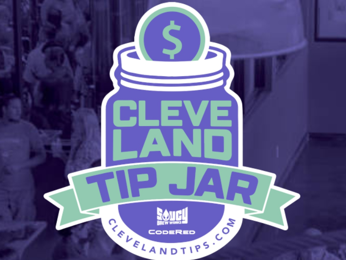 Virtual tip jar started to support newly unemployed service industry workers in Northeast Ohio