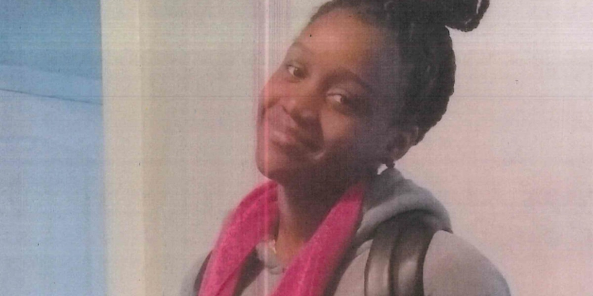 Cleveland police looking for endangered missing 13-year-old girl