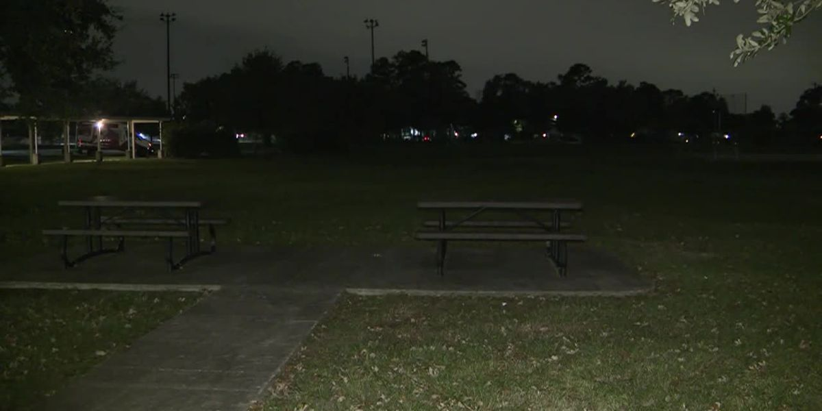 Family says boy was raped, robbed and left naked in a park