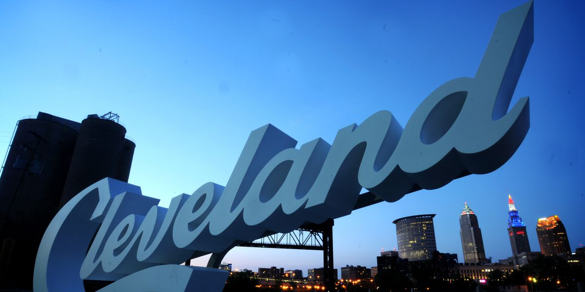 Cuyahoga County officials discuss vision for lakefront
