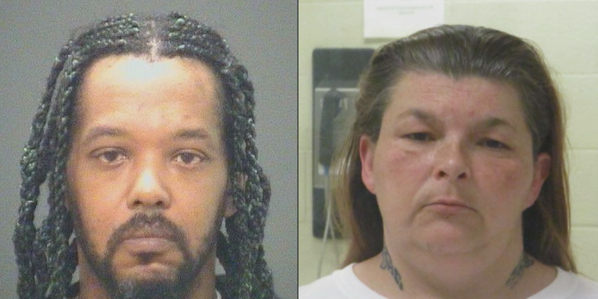 Cleveland man and woman plead not guilty to trafficking 13-year-old girl; judge sets bond at $250,000