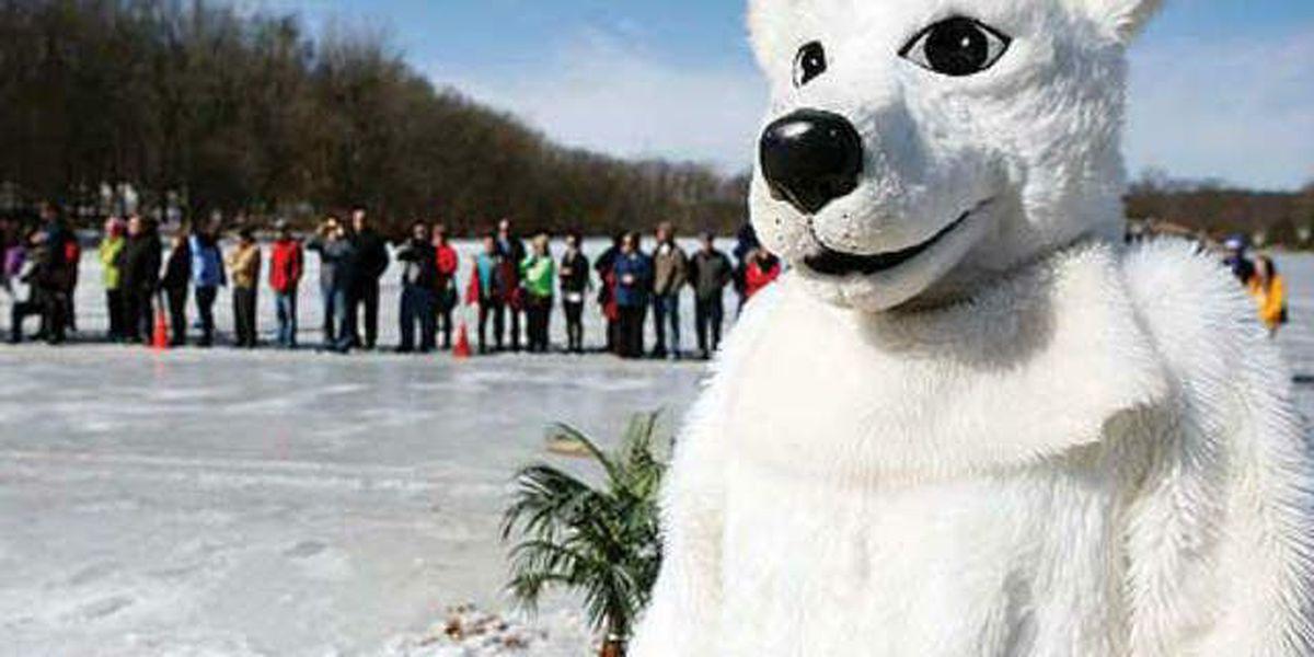 12th Annual Portage Lakes Polar Bear Jump