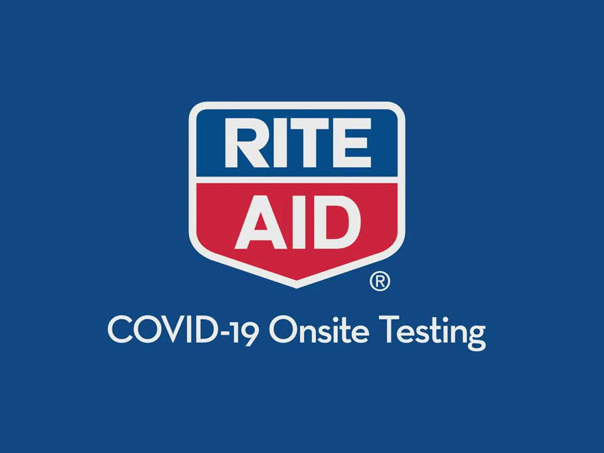 Rite Aid expands COVID-19 testing, effective immediately