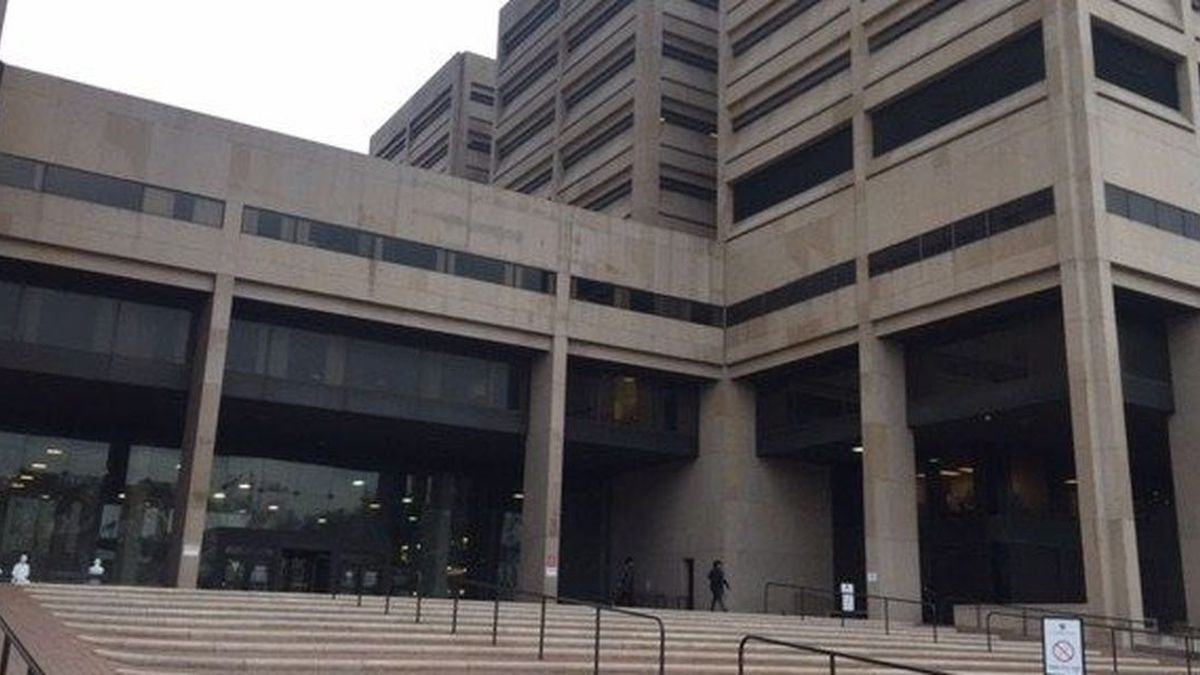 Cuyahoga County Jail corrections officer placed on unpaid administrative leave following string of charges