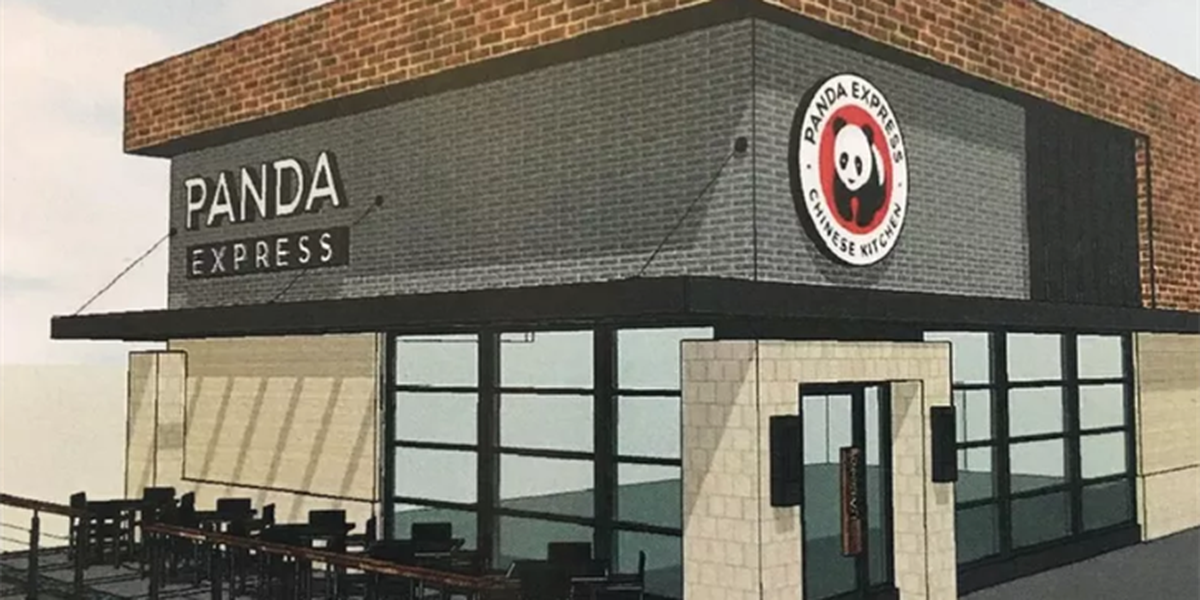 Panda Express accepting applications for new Steelyard Commons location